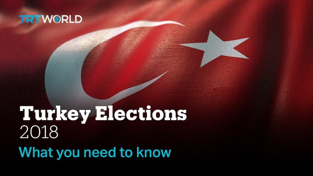 Turkey Elections 2018 - TRT World