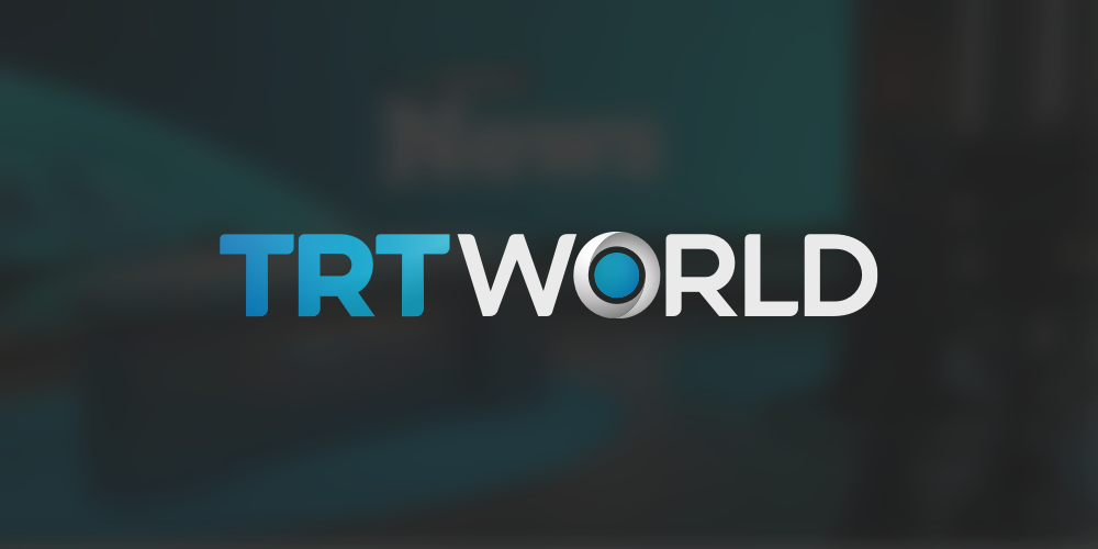 TRT World | Where news inspires change